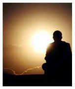 """""""他力中的自力""""念佛心态,完全以凡夫知见去揣测阿弥陀佛的救度"""